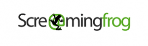 Screaming Frog web crawler free testing tool for alt text